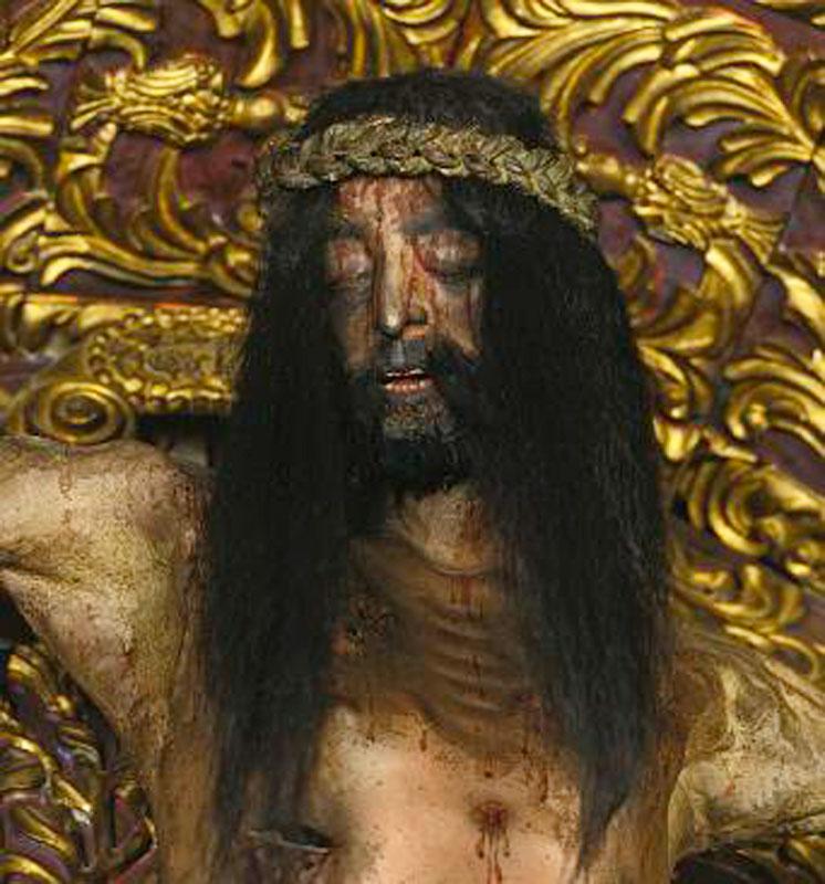 Santo Cristo de Ourense